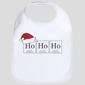 Ho Ho Ho [Chemical Elements] Bib